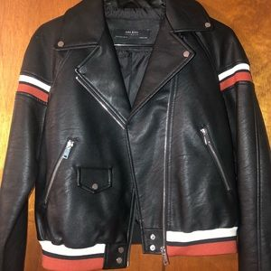 Never worn Zara jacket